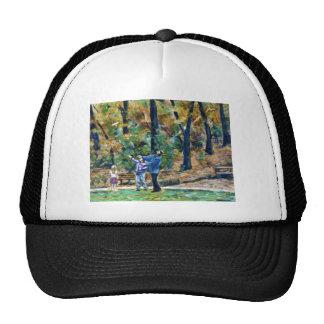 The Glider Trucker Hat