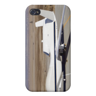 The Global Hawk unmanned aircraft iPhone 4 Case