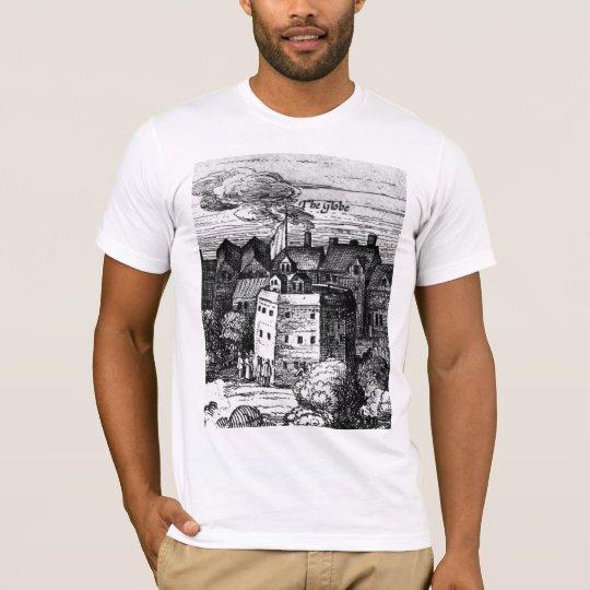 The Globe at Bankside T-Shirt
