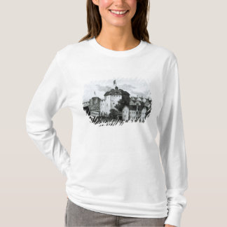 The Globe Theatre on the Bankside T-Shirt