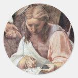 The Glorification Of The Holy Sacrament By Raffael Sticker