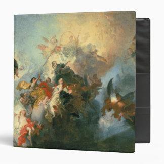 The Glorification of the Order Vinyl Binders