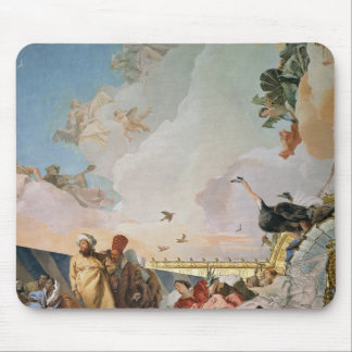 The Glory of Spain III Mouse Pad