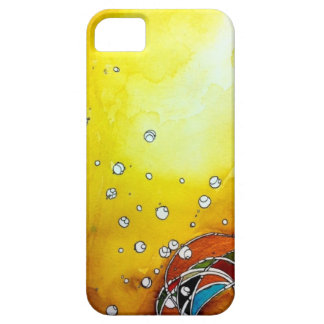 The Glow iPhone 5 Case