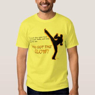 The Glow Tee Shirt