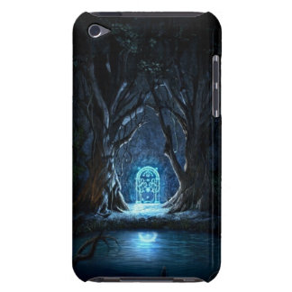 The glowing door iPod touch case