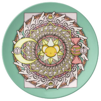 THE GLUTTON · Kero #1 Plate