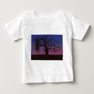 The Gnarly Tree Baby T-Shirt