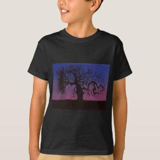 The Gnarly Tree T-Shirt