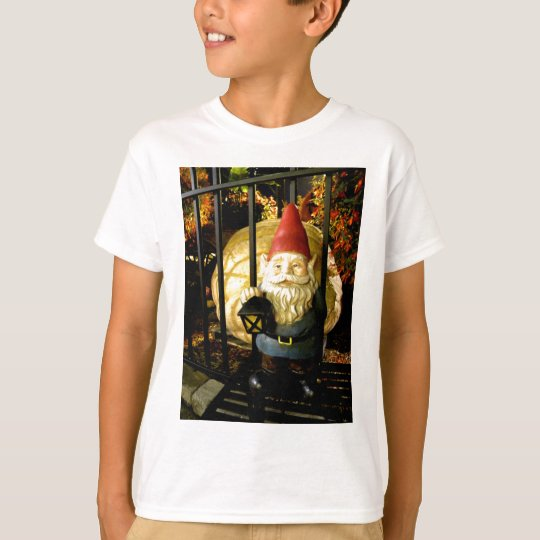 The Gnome and The Giant T-Shirt