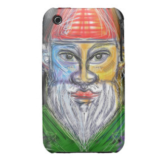 The Gnome iPhone 3 Case-Mate Case