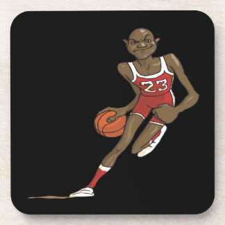 The GOAT Drink Coasters