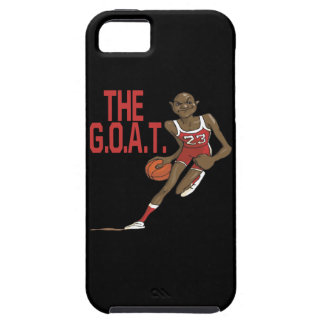 The GOAT iPhone SE/5/5s Case