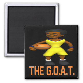 The Goat Magnet