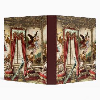 The Gobelin Tapestries Linderhof Palace Binder