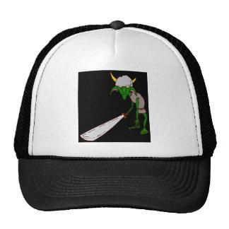 The Goblin Trucker Hat