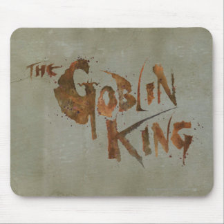 The Goblin King Mouse Pad