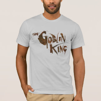 The Goblin King T-Shirt