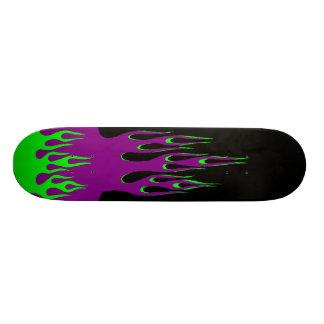 The Goblin Skateboard