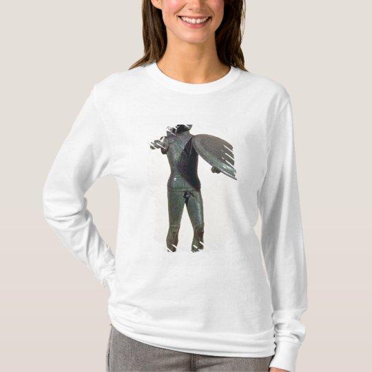 The God Mars or a Warrior T-Shirt