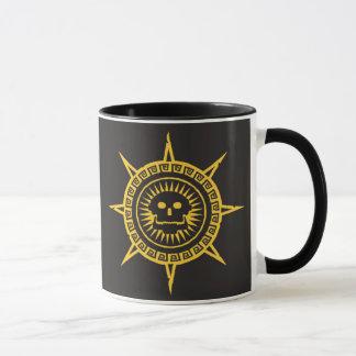 The God of Death Mug