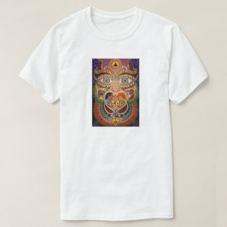 The God of Healing  T-Shirt