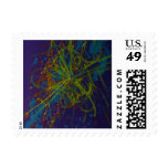 The God Particle Postage Stamp