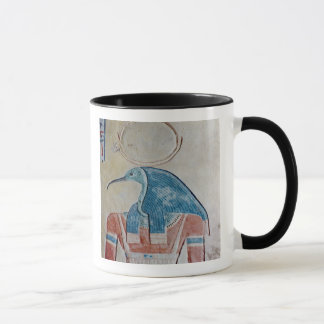 The god Thoth Mug