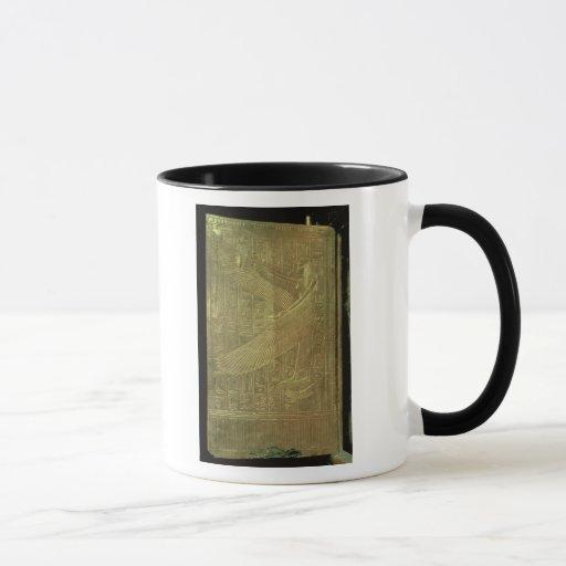The goddess Isis Mug