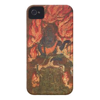 The Godness Fudo Myo-o Case-Mate iPhone 4 Case