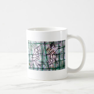 The God's messenger birds Coffee Mug