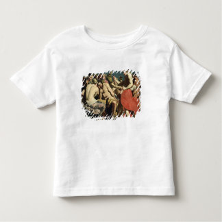 The Gods of Olympus Toddler T-shirt