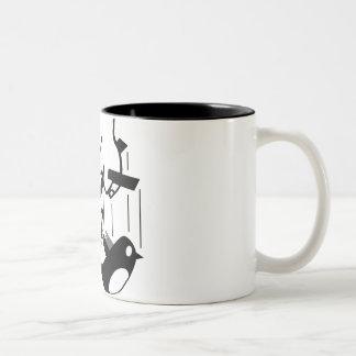 The GodTwitter Mug