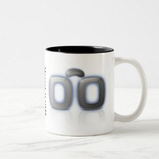 The goggles mug