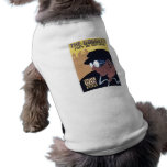 the goggles they do nothing dog clothing