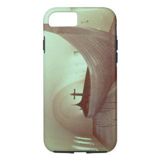 The Gokstad longship (wood) iPhone 8/7 Case