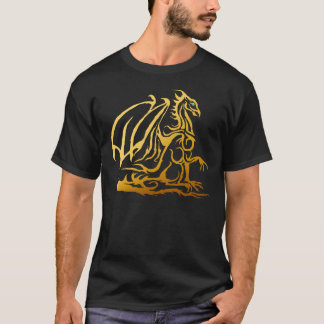 The Gold Dragon T-Shirt