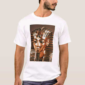 The gold mask, from the Treasure of T-Shirt