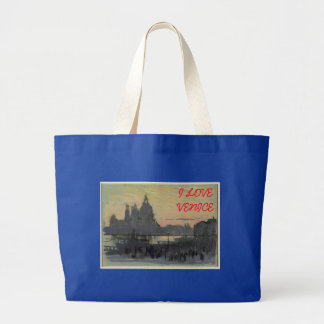 The Gold Moon Jumbo Tote Bag