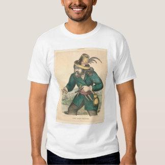 The Gold Seeker (0638A) Shirt