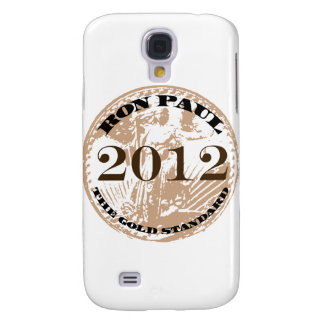 THE GOLD STANDARD SAMSUNG GALAXY S4 COVERS