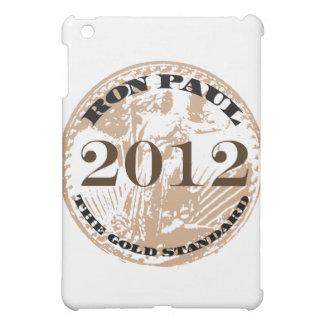 THE GOLD STANDARD iPad MINI COVERS
