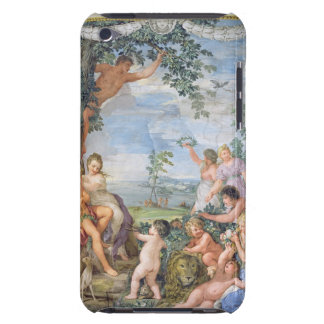 The Golden Age (fresco) Barely There iPod Covers