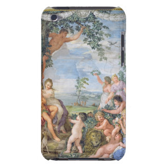 The Golden Age (fresco) Barely There iPod Case