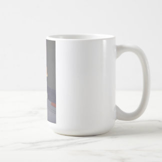 The Golden Age Of Bliss Coffee Mug