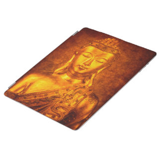 The Golden Buddha iPad Smart Cover