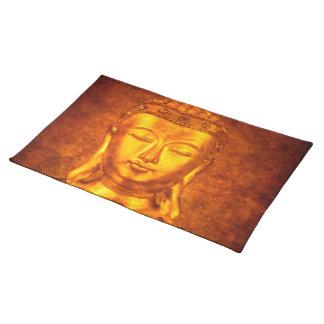 The Golden Buddha Placemat