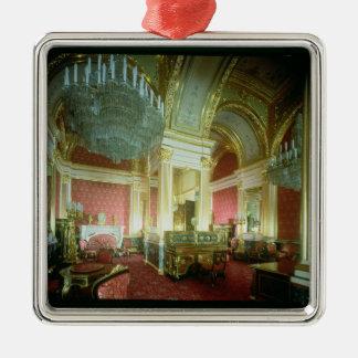The Golden Chamber of the Tsaritsa Ornaments