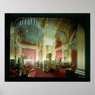 The Golden Chamber of the Tsaritsa Poster