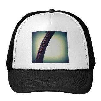 The Golden Darkness Trucker Hat